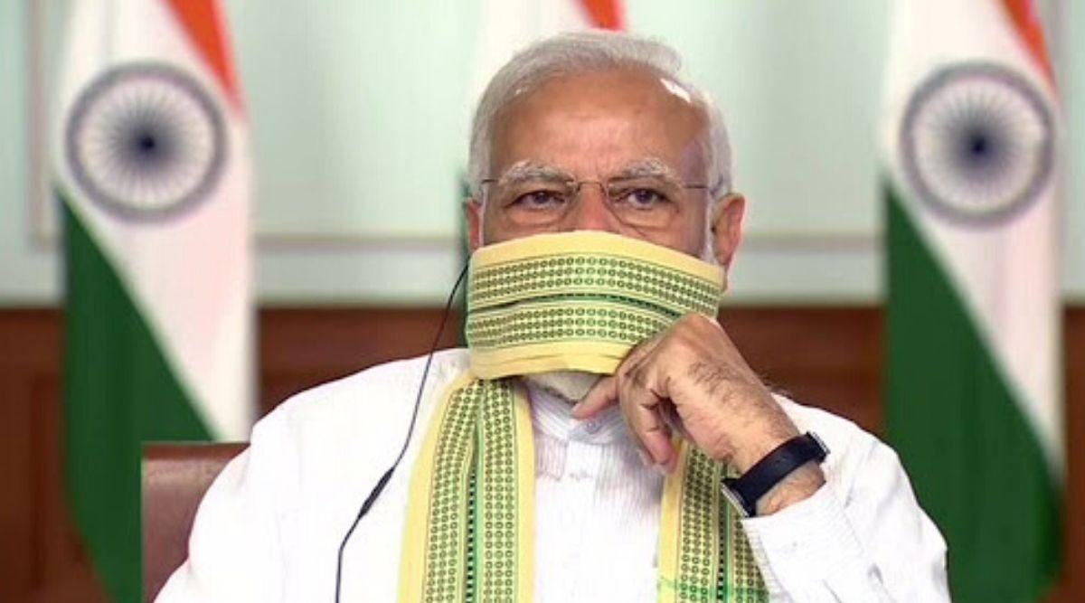 प्रधानमंत्री नरेंद्र मोदी के 'कोई सीमा में नहीं घुसा' के इस बयान पर उठे सवाल, तो PMO ने दी सफाई