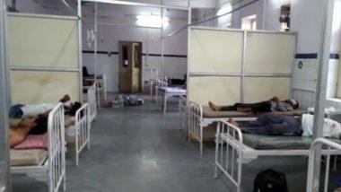 यूपी-एमपी में सड़क हादसों ने छीनी 14 प्रवासी मजदूरों की जान, 53 घायल