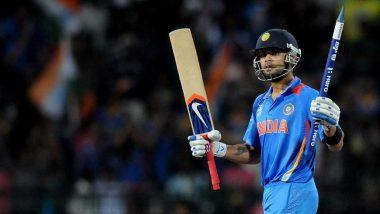 विराट कोहली को याद आया पाकिस्तान के खिलाफ एशिया कप में खेली गई 183 रन की विस्फोटक पारी