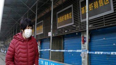 कोरोना को लेकर चीन का वुहान एक बार फिर से सुर्खियों में, करीब एक महीने बाद फिर से पाया गया  COVID-19 के पॉजिटिव केस