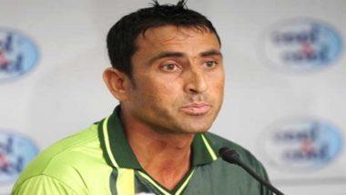 पीसीबी ने इंग्लैंड दौरे के लिए पाकिस्तान टीम में किए दो बड़े बदलाव, यूनिस खान को बनाया बैटिंग कोच