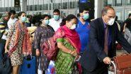 इजराइल में फंसे करीब 115 भारतीयों को लेकर एअर इंडिया का विमान रवाना