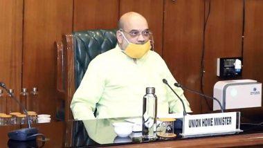 Lockdown 5? आगे की रणनीति पर गृहमंत्री अमित शाह ने सभी मुख्यमंत्रियों से की चर्चा