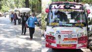 अमिताभ बच्चन भी प्रवासी मजदूरों की मदद के लिए आए सामने, मुंबई से उत्तर प्रदेश के लिए चलाई 10 बसें