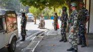 बड़ी साजिश रचने की फिराक में पाकिस्तान, ISI कर रहा सुरक्षाबलों को आ रहे फेक कॉल्स- अलर्ट जारी