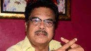 ओड़िया फिल्मों के मशहूर एक्टरबिजय मोहंती को आया हार्ट अटैक, अस्पताल में हुए भर्ती