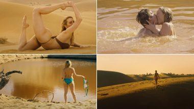 राम गोपाल वर्मा ने फिल्म क्लाइमेक्स का बोल्ड टीजर किया रिलीज, अमेरिकी एडल्ट स्टार मिया मालकोवा का अवतार कर देगा हैरान
