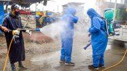 COVID-19 Pandemic: विश्व स्वास्थ्य संगठन हवा में कोरोना महामारी को लेकर कर रहा है रिव्यू, विशेषज्ञों ने दी सतर्क रहने की सलाह