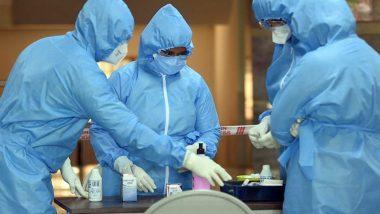 Coronavirus Updates in India: भारत में कोरोना का कहर जारी, पिछले 24 घंटे में सामने आए कोविड-19 के रिकॉर्ड 95 हजार से ज्यादा पॉजिटिव केस