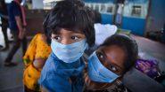 Coronavirus in India: पिछले 24 घंटों में सबसे अधिक 9,971 नए केस आए सामने- 287 की मौत, संक्रमितों की संख्या 2.46 लाख के पार