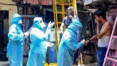 कोरोना संक्रमण का टूटा रिकॉर्ड, एक दिन में सर्वाधिक 20 हजार 903 मामले दर्ज, 379 पीड़ितों की हुई मौत
