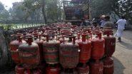 Free LPG Cylinder! मुफ्त में LPG सिलिंडर खरीदने का सुनहरा मौका, जल्दी करें 31 जनवरी तक है ऑफर