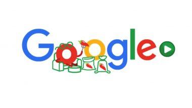Popular Google Doodle Games: Google डूडल के मशहूर गेम स्कोविल खेलकर बिताए लॉकडाउन 3.0, जानें आज क्या है खास
