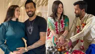 टीम इंडिया के ऑलराउंडर हार्दिक पांड्या बनने वाले हैं पिता, मंगेतर नताशा स्टेनकोविक की खूबसूरत तस्वीर शेयर कर दी जानकारी (See Pics)