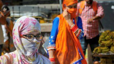 Heatwave in India: राजधानी दिल्ली में गर्मी ने तोड़े कई सालों के रिकॉर्ड, पालम में पारा 47 के पार