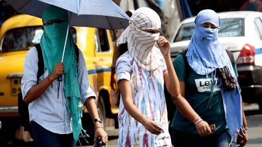 Heat wave likely in Northwest Rajasthan