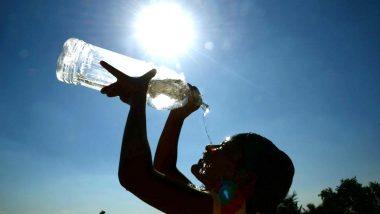 Heatwave in India: IMD ने राजस्थान, मध्य प्रदेश, महाराष्ट्र और हरियाणा के लिए किया रेड अलर्ट जारी, अगले 2 दिन तक और झुलसाएगी गर्मी