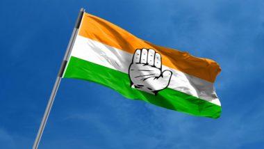 कांग्रेस ने फडणवीस सरकार द्वारा की गई राज्य सीईओ की नियुक्ति पर सवाल उठाए