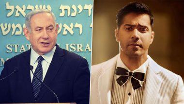 COVID-19: इजराइल के अधिकारी ने वरुण धवन के डायलॉग को ट्वीट करके बढ़ायालोगोंका हौंसला, एक्टर ने दियाये जवाब