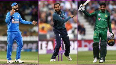 विराट कोहली को आदिल राशिद के वर्ल्ड इलेवन टीम में नहीं मिली कप्तानी, बाबर आजम को बताया कोहली से बेहतर बल्लेबाज, देखें वीडियो