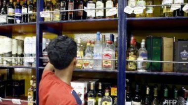 पुडुचेरी में कल सुबह 9 से शाम 5 बजे तक शराब की दुकानों को खोलने के लिए मिली अनुमति