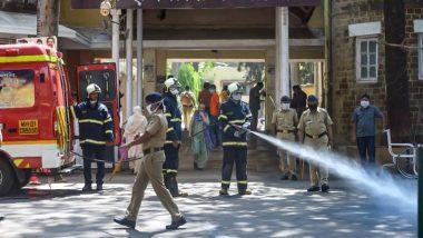 कोरोना संकट: पंजाब के बाद अब महाराष्ट्र सरकार ने बढ़ाया लॉकडाउन, राज्य में 31 मई तक रहेंगी पाबंदियां