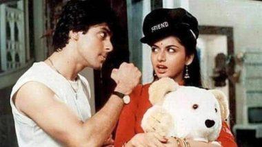 जब फोटोग्राफर ने सलमान खान से कहा था कैमरा सेट करते ही भाग्यश्री को पकड़कर कर लेना किस, दबंग ने दिया था दिल जीत लेने वाला जवाब
