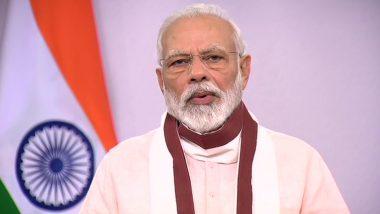 पीएम मोदी ने राष्ट्र के नाम अपने संबोधन का वीडियो कई भाषाओं में किया जारी, भोजपुरी, मराठी, गुजराती और बांग्ला में किए ट्वीट