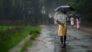 Monsoon 2020 Update: चक्रवात Amphan से विलंब के बाद मानसून ने पकड़ी रफ्तार, 5 जून तक पहुंचेगा केरल