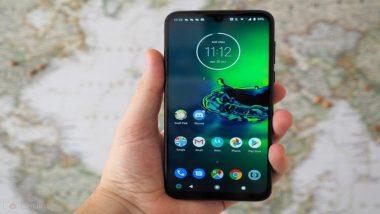 Motorola ने भारतीय बाजार में उतारा Moto G9 स्मार्टफोन, कीमत 11999 रुपये
