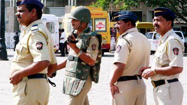 कोरोना वायरस से महाराष्ट्र, पिछले 48 घंटे में 278 पुलिस वाले पाए गए पॉजिटिव, 1 की मौत