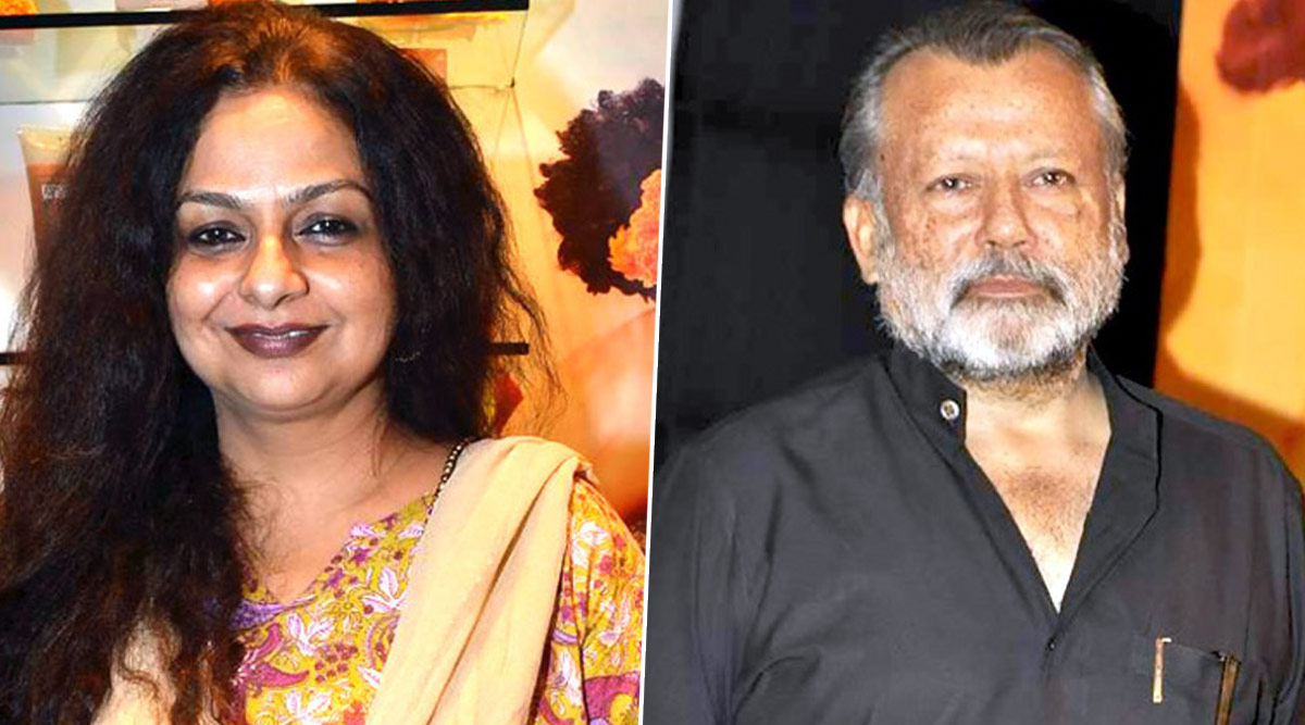 Neelima Azim, who spoke on divorce with Pankaj Kapoor, said- it was not my decision and it was full of problems
