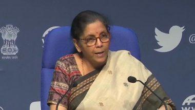 AtmaNirbhar Bharat Package: वित्त मंत्री निर्मला सीतारमण का ऐलान, डिफेंस में FDI बढ़ाकर 49 से 74 फीसदी की गई, देश में ही बनेंगे हथियार