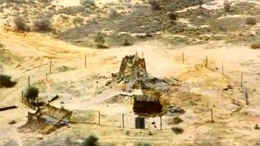 National Technology Day 2021: India announces successful Pokhran nuclear test