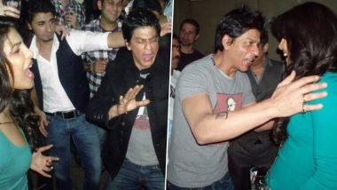 प्रियंका चोपड़ा-शाहरुख खान ने बर्लिन में 'डॉन 2' के प्रमोशन के दौरान की थी जमकर पार्टी, ये फोटोज हुई Viral