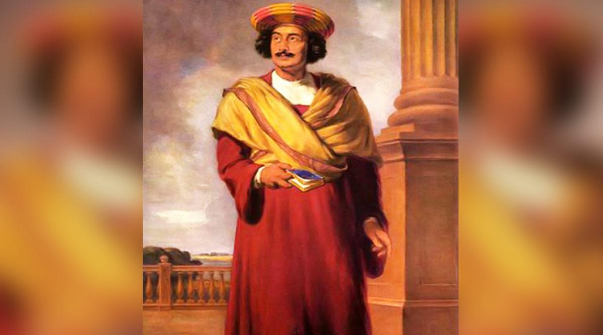 Raja Ram Mohan Roy Birth  Anniversary: आधुनिक भारत के जनक राजा राममोहन राय की 248 वीं जयंती! जानें क्यों जिंदा जलाया उनकी ही भाभी को!
