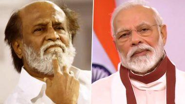 रजनीकांत ने 2007 में ही कर दी थी पीएम मोदी के 20 लाख करोड़ पैकेज की भविष्यवाणी? सिवाजी का ये Viral Videoदेखकर हो जाएंगे दंग