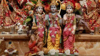 COVID-19 लॉकडाउन के बीच अयोध्या के संत चाहते हैं कि मंदिर खुलें