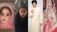 Eid 2020 Mubarak Wishes: बॉलीवुड सेलिब्रिटीज ने फिल्मी अंदाज में दी ईद की बधाई, पढ़ें उनके ये स्पेशल मैसेजेस