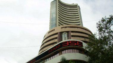 Stock Market: घरेलू शेयर बाजार में तेजी का सिलसिला जारी, सेंसेक्स 170 अंक उछला और निफ्टी में 9881 की आई उछाल