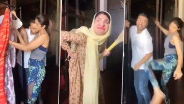 शिल्पा शेट्टी टिकटॉक की दुनिया में टॉप 50 में शामिल, शेयर किया यह मजेदार वीडियो