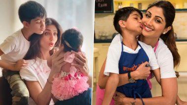 शिल्पा शेट्टी ने सुनाया बेटी को जन्म देने का संघर्ष, कईमिसकैरिज और बीमारी के चलते लिया था सरोगेसी का सहारा