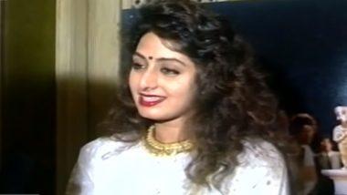 शादी से पहले प्यार में नहीं पड़ना चाहती थी श्रीदेवी, एक्ट्रेस का पुराना Video हुआ Viral