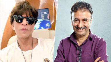राज कुमार हिरानी के साथ फिल्म की घोषणा नहीं कर रहे हैं शाहरुख खान, जानिए वजह