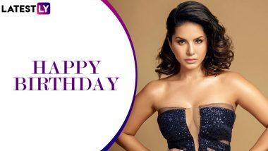 Happy Birthday Sunny Leone: अपनी हॉट फोटोज से सनसनी मचा देने वाली सनी लियोनी के जन्मदिन पर देखिए उनकी 5 सबसे ग्लैमरस पिक्चर