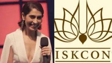 स्टैंडअप कॉमेडियन सुरलीन कौर ने इस्कॉन पर की विवादित टिप्पणी, शेमारू ने दिखाया बाहर का रास्ता