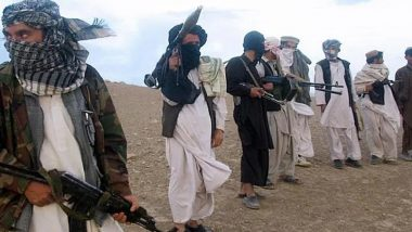 The Taliban has warned the United States against building new bases in its territory