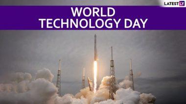 11 मई राष्ट्रीय प्रोद्योगिकी दिवस- दो दशक पहले सर्विस सेक्टर तक सीमित थी प्रोद्योगिकी, आज है इनोवेशन का दौर: प्रो. करांदिकर