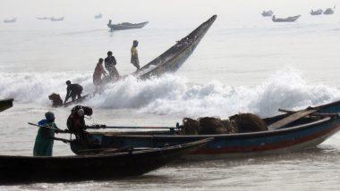 Weather Forecast: मुंबई में अगले 48 घंटे में हो सकती है भारी बारिश, BMC ने की अपील- हाई टाइड के कारण समुद्र से रहें दूर