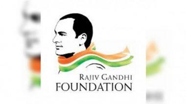 अंडमान में राहत कार्य के लिए महज 20 लाख रुपये मिले थे: राजीव गांधी फाउंडेशन